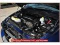 2006 Patriot Blue Pearl Dodge Ram 1500 SLT Lone Star Edition Quad Cab  photo #34
