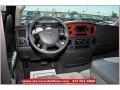 2006 Patriot Blue Pearl Dodge Ram 1500 SLT Lone Star Edition Quad Cab  photo #35