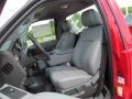2012 Vermillion Red Ford F250 Super Duty XL Regular Cab 4x4  photo #16