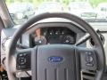 Steel Steering Wheel Photo for 2012 Ford F350 Super Duty #66854627