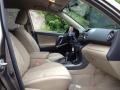 Sand Beige Interior Photo for 2011 Toyota RAV4 #66865832