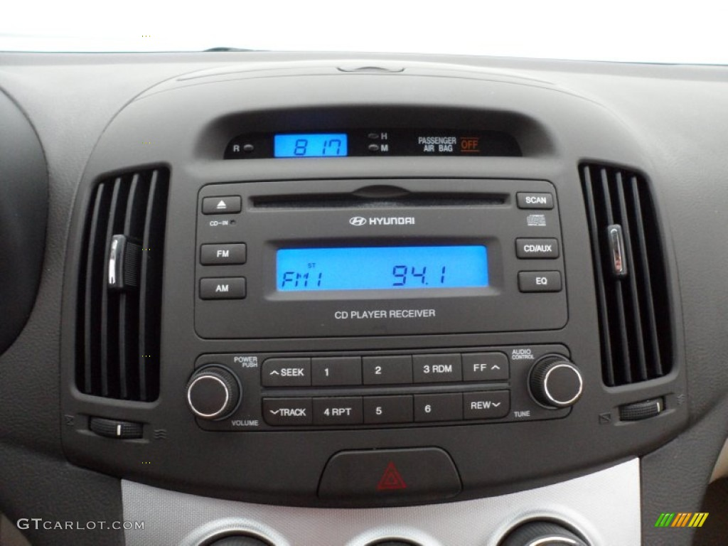 2007 Hyundai Elantra Se Autos Post