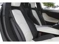 Front Seat of 2012 Aventador LP 700-4
