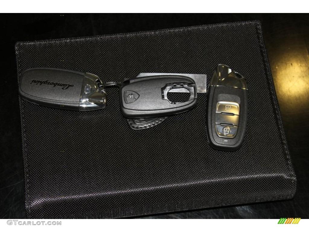 Permalink to Lamborghini Aventador Specs
