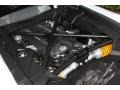 2012 Aventador LP 700-4 6.5 Liter DOHC 48-Valve VVT V12 Engine