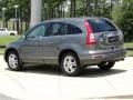 2011 Polished Metal Metallic Honda CR-V EX-L  photo #6