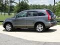 2011 Polished Metal Metallic Honda CR-V EX-L  photo #7