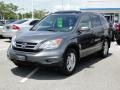 2011 Polished Metal Metallic Honda CR-V EX-L  photo #36