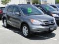 2011 Polished Metal Metallic Honda CR-V EX-L  photo #37