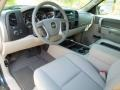 2012 Blue Granite Metallic Chevrolet Silverado 1500 LT Crew Cab 4x4  photo #25