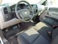 2012 Silver Ice Metallic Chevrolet Silverado 1500 LS Regular Cab  photo #22