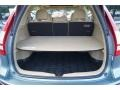 2010 Opal Sage Metallic Honda CR-V EX  photo #10