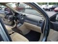 2010 Opal Sage Metallic Honda CR-V EX  photo #13