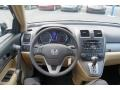 2010 Opal Sage Metallic Honda CR-V EX  photo #25