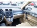 2010 Opal Sage Metallic Honda CR-V EX  photo #30