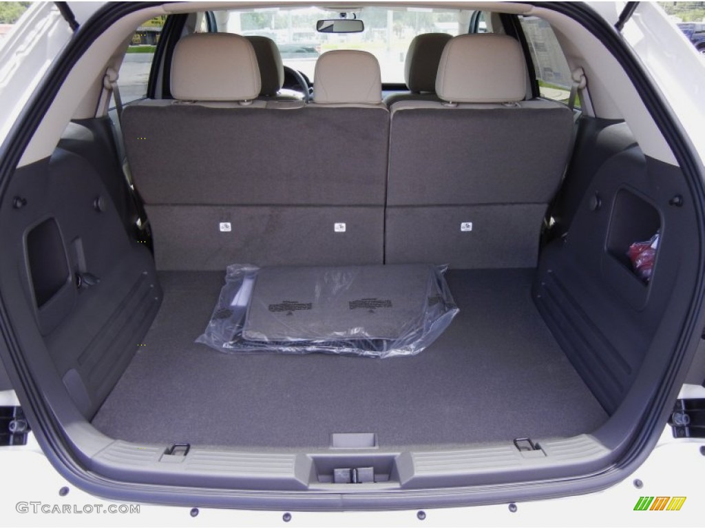 2013 Ford Edge Se Trunk Photo 66898198
