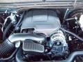 2012 Blue Granite Metallic Chevrolet Silverado 1500 LT Regular Cab 4x4  photo #16