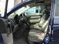 2011 Royal Blue Pearl Honda CR-V EX-L 4WD  photo #7