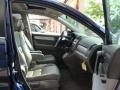 2011 Royal Blue Pearl Honda CR-V EX-L 4WD  photo #8