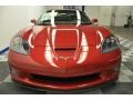 2013 Crystal Red Tintcoat Chevrolet Corvette Grand Sport Coupe  photo #4