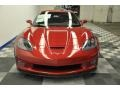 2013 Crystal Red Tintcoat Chevrolet Corvette Grand Sport Coupe  photo #55