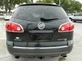 2008 Carbon Black Metallic Buick Enclave CX  photo #3