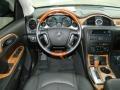2008 Carbon Black Metallic Buick Enclave CX  photo #4