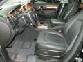 2008 Carbon Black Metallic Buick Enclave CX  photo #5
