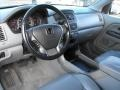Gray Interior Photo for 2004 Honda Pilot #66915925