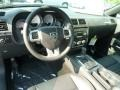 Dark Slate Gray Dashboard Photo for 2012 Dodge Challenger #66916846