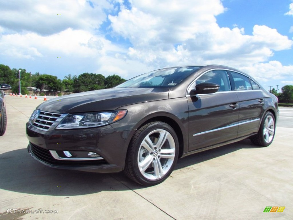 black oak brown metallic 2013 volkswagen cc sport plus exterior photo 66919919. Black Bedroom Furniture Sets. Home Design Ideas