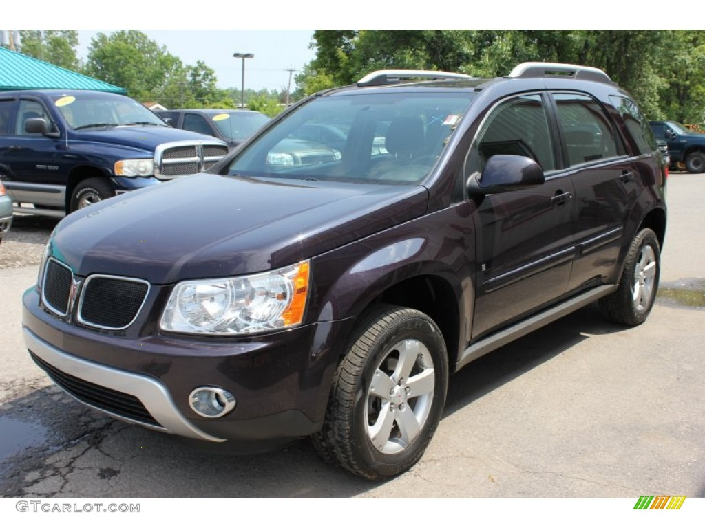 2007 Pontiac Torrent - Overview - CarGurus