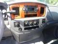 2006 Mineral Gray Metallic Dodge Ram 1500 SLT Regular Cab 4x4  photo #6