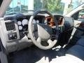 2006 Mineral Gray Metallic Dodge Ram 1500 SLT Regular Cab 4x4  photo #7