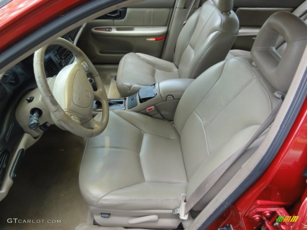 23+ 1999 Buick Regal Interior