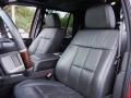 2007 Vivid Red Metallic Lincoln Navigator Luxury  photo #12