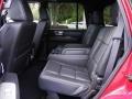 2007 Vivid Red Metallic Lincoln Navigator Luxury  photo #14