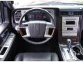 2007 Vivid Red Metallic Lincoln Navigator Luxury  photo #23