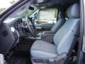 Steel Front Seat Photo for 2012 Ford F250 Super Duty #66963979