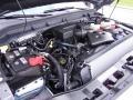 2012 Sterling Grey Metallic Ford F250 Super Duty XLT Crew Cab  photo #11