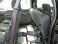 2012 Black Chevrolet Silverado 1500 Work Truck Extended Cab 4x4  photo #14