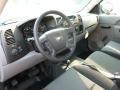 2012 Black Chevrolet Silverado 1500 Work Truck Extended Cab 4x4  photo #17
