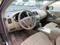 2011 Tinted Bronze Nissan Murano S  photo #11