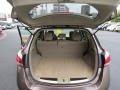 2011 Tinted Bronze Nissan Murano S  photo #13