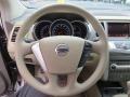 2011 Tinted Bronze Nissan Murano S  photo #18