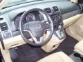 2010 Crystal Black Pearl Honda CR-V EX-L  photo #9