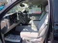 2012 Black Granite Metallic Chevrolet Silverado 1500 LT Extended Cab 4x4  photo #14