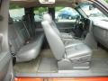 2006 Victory Red Chevrolet Silverado 1500 LT Extended Cab 4x4  photo #13