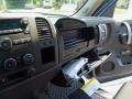2012 Blue Granite Metallic Chevrolet Silverado 1500 LT Regular Cab 4x4  photo #14