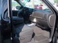 2012 Black Chevrolet Silverado 1500 LT Regular Cab 4x4  photo #15